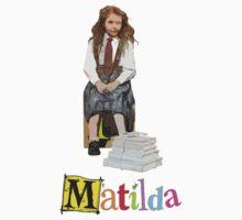 Matilda (Gennusa) Kids Clothes