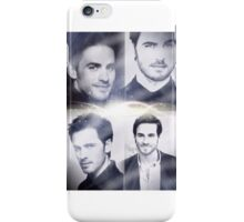 Colin O'Donoghue iPhone Case/Skin