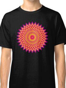 Starburst Shape 4 Classic T-Shirt