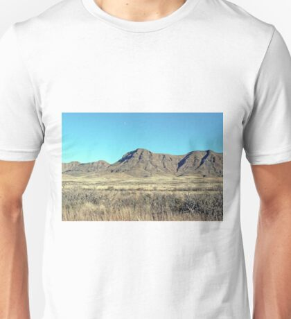 The Naukluft Mountains Unisex T-Shirt