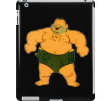 Log 3 iPad Case/Skin