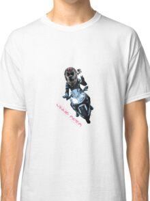 Winnie Rider Merch Classic T-Shirt