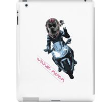 Winnie Rider Merch iPad Case/Skin