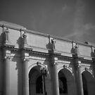 Union Station by Krystal Iaeger