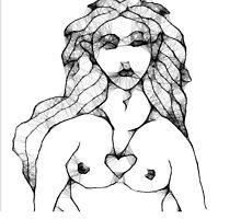 love Heart Fairy using Sribbler by jonolaf