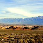 """Owens Valley"" by Lynn Bawden"