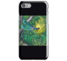 """Dragonfly Dreaming"" iPhone Case/Skin"