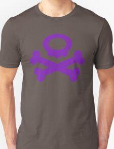 Pokemon Koffing Symbol Unisex T-Shirt