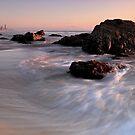 Morning Tide by Ann  Van Breemen