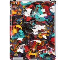 Original Psychedelic Art iPad Case/Skin