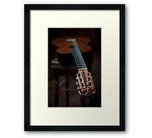 Pandora by Julian Manicolo Framed Print