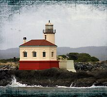 Coquille Lighthouse--Oregon..USA *(768 views)* by aussiedi