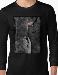Labor Day For The Middle Class. Long Sleeve T-Shirt
