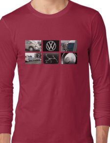 Dub Collection  Long Sleeve T-Shirt