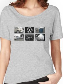 Dub Collection  Women's Relaxed Fit T-Shirt
