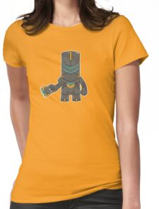 A Little Dead Space Womens Fitted T-Shirt