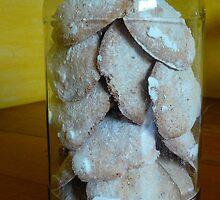 Cookie Jar by D. D.AMO