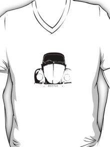 VW Beetle - Black T-Shirt