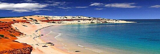 Cape Peron - Western Australia  by EOS20