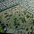 Melbourne General Cemetery, Carlton in 2011 by haymelter