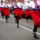 The Ladies from Rivington North West Morris. by Ruth Jones