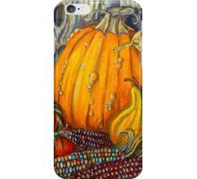 Autumn Still Life iPhone Case/Skin