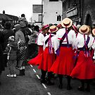Rivington North West Morris. by Ruth Jones