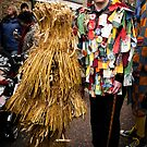 Straw Bear Baby. by Ruth Jones
