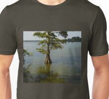 One Cypress Tree Unisex T-Shirt