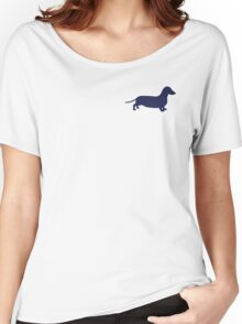For the love of Dachshunds Women's Relaxed Fit T-Shirt