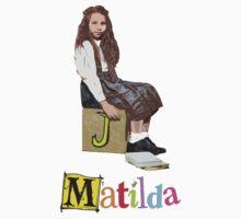 Matilda (Ryon) Kids Clothes
