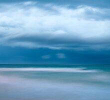 Blue by D Byrne
