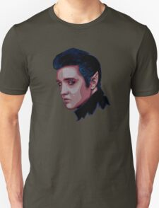 Elvish Presley    No Title Version  T-Shirt