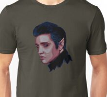 Elvish Presley    No Title Version  Unisex T-Shirt