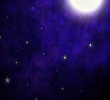 Star Struck by Kenny M. Davis