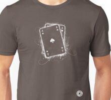 Bullets White Unisex T-Shirt