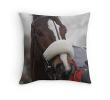 Kauto Star Throw Pillow