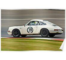 1965 Porsche 911 Poster