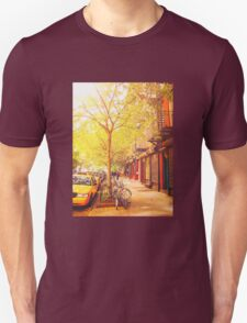 Autumn - New York City T-Shirt