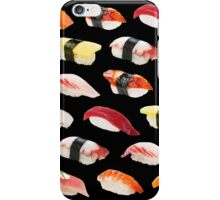 Sushi Print iPhone Case/Skin
