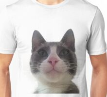 Gracie Kitty Unisex T-Shirt