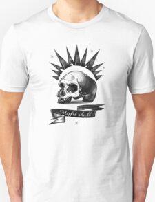 misfit skull T-Shirt