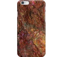 The Hidden Land - (Untitled) iPhone Case/Skin