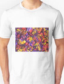 Colorful Original Artwork  T-Shirt