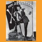 "The Afourians by Arthur ""Butch"" Petty"