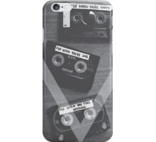 VNDERFIFTY MIX TAPE iPhone Case/Skin