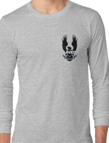 UNSC logo Long Sleeve T-Shirt