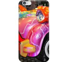 Flat Car  iPhone Case/Skin