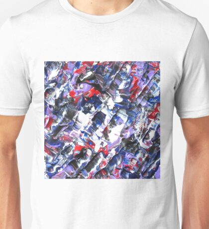 Original Abstract Design  Unisex T-Shirt