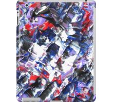 Original Abstract Design  iPad Case/Skin